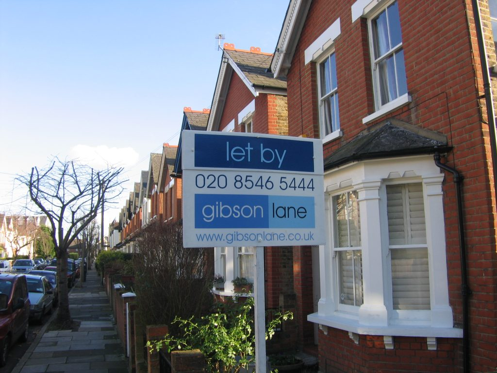 Gibson Lane - Your Letting Experts